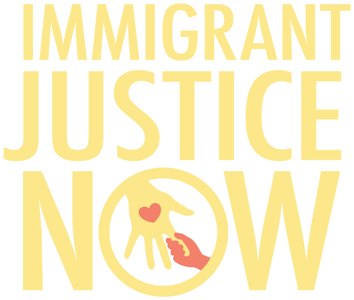 Immigrant Justice Now